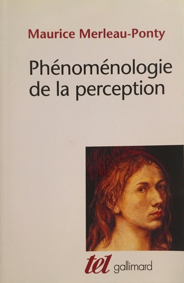 Merleau-Ponty cover